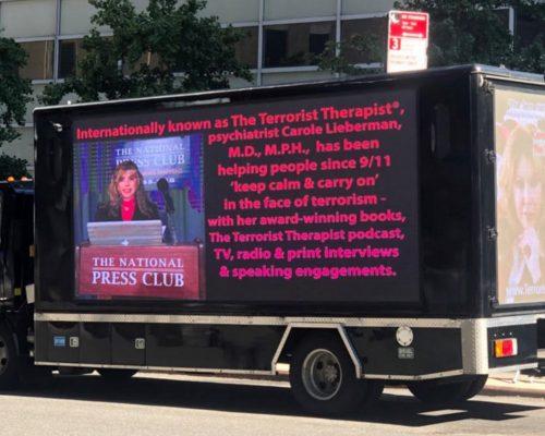 The Terrorist Terapist - Dr. Carol00002